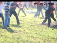 Ustawka Widzew & Ruch vs Lechia Gdansk