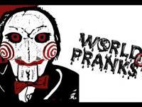 Jigsaw Prank Trailer