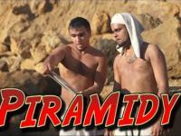 Piramidy - historia prawdziwa