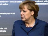 Przemyślenia Merkel