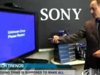 Nowy jebany bzded od Sony