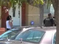 Policja w USA: Nie ma takiego nagrywania!