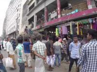 Zwykly dzien w Dhaka, Bangladesz