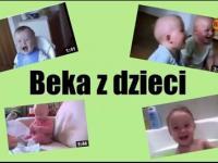 Beka z dzieci - Kompilacja uśmieszków