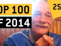 Top 100 Videos of 2014 Viral to JukinVideo | Numbers 25-1