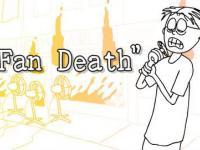 Fan Death (Fan Śmierci