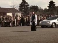 Armia Nowej Zelandii. Honorowy pogrzeb