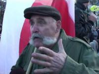 Prawdziwy Polak na Marszu Niepodległości [2013]