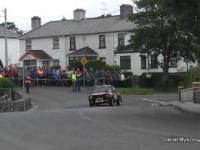 Wczorajsze Rajdy z mala niespodzianka IRELAND 2012