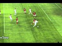 Real Madrid Skill Mix 2012