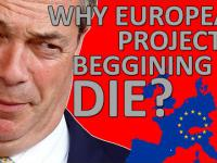 Nigel Farage - Dlaczego projekt UE umiera?