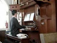 muzyka z tetrisa w wykonaniu organow kościelnych