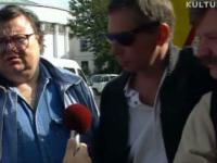 ZCDCP - Protest rodziców pod Sejmem!