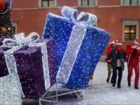 Życzenia na 2013 rok od OTTO