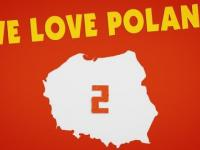 My kochamy Polske 2-We Love Poland 2