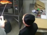 Zawodowi kucharze