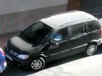 Parkowanie po Hiszpańsku