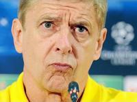 Ciekawy przypadek Arsène'a Wengera | FootballClip