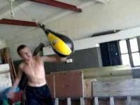 Jestem pro bokserem