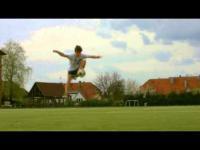 Stanisław Kościelny - Freestyle Football 2014 HD