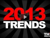 Top 20 Trendów na 2013