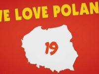 Kochamy Polskę 19 - We Love Poland 19