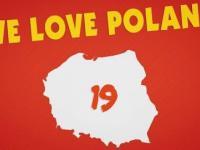 Kochamy Polskę 19 - We Love Poland 19