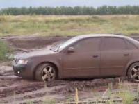 Test napędu Audi A4 (1.8T quattro)