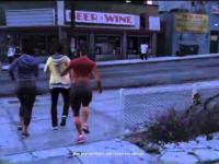 Trevor kontra feministki - GTA V