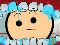 Cyanide & Happiness - Dentysta