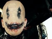 Morderca Smiley zaatakował w trójmieście