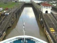 Kanał Panamski. Infrastruktura i działanie(video)
