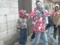 Mafia w Lubiewie