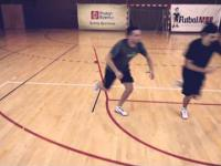 Nauka trików - futsal, streetsoccer,