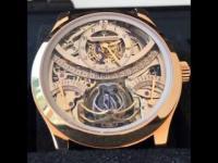 Niesamowite zegarki