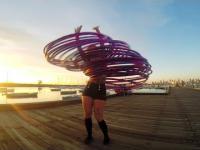 GoPro: 30 Hoop Hula