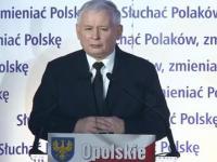 Jarosław Kaczyński o klęsce na szczycie energetyczno-klimatycznym (25.10.2014)