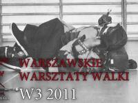 Dynamiczne walki z W3 2011