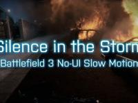Battlefield 3 w slow motion