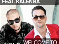 Naprawdę dobry remix ! Welcome to St.Tropez