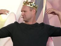 Limo - Premier i Orzeł Biały - XVI Mazurska Noc Kabaretowa Mrągowo 2014