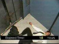 41 godzin w windzie