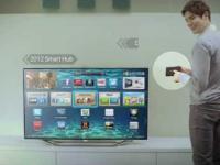 Ewolucja mężczyzn według Samsunga