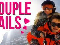 Couple Fails Compilation: Failed Valentines || FailArmy