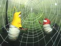 LARVA #6 szalona japońska animacja