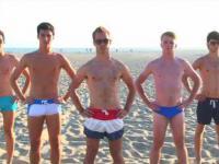 California Gays