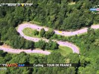 Watts Zap z Tour de France 2014