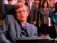 Stephen Hawking o swojej chorobie