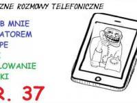 Smieszne Rozmowy Telefoniczne
