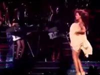 Beyonce daje czadu na koncercie